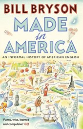 Made In America | Bill Bryson |