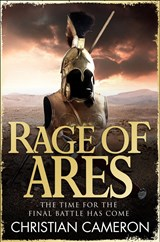 Rage of Ares | Christian Cameron |