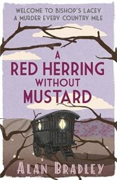 Red herring without mustard | Alan Bradley |