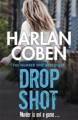 Drop Shot | Harlan Coben |