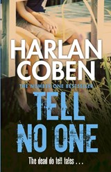 Tell No One | Harlan Coben |