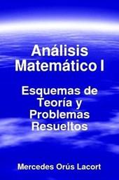 Analisis Matematico I - Esquemas De Teoria Y Problemas Resue