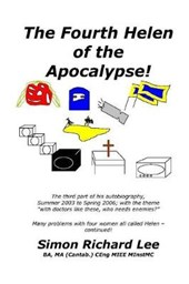 The Fourth Helen of the Apocalypse!