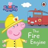 Peppa Pig: The Fire Engine: My First Storybook |  |