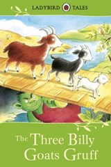 Ladybird Tales: The Three Billy Goats Gruff | Vera Southgate |