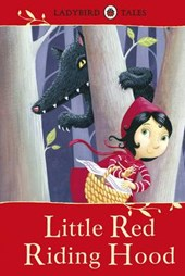 Ladybird Tales: Little Red Riding Hood