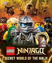 LEGO (R) Ninjago Secret World of the Ninja
