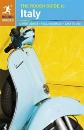 Rough guide: italy (2013)