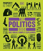 Big ideas Politics book: big ideas simply explained |  |