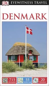 Eyewitness Travel Guide Denmark