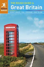 Rough Guide to Great Britain