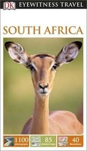 Dk eyewitness: south africa
