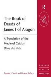 The Book of Deeds of James I of Aragon