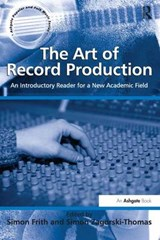 The Art of Record Production | auteur onbekend |