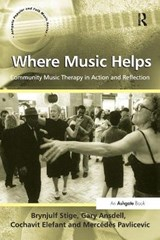 Where Music Helps | Brynjulf Stige |