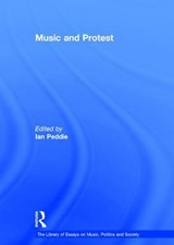 Music and Protest |  |