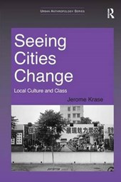 Seeing Cities Change