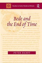 Bede and the End of Time | Peter Darby |
