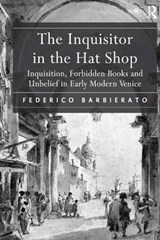 The Inquisitor in the Hat Shop | Federico Barbierato |