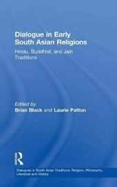 Dialogue in Early South Asian Religions
