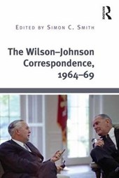 The Wilson-Johnson Correspondence 1964–69
