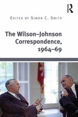The Wilson-Johnson Correspondence 1964–69 |  |