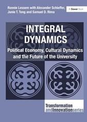 Integral Dynamics