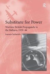 Substitute for Power | Ioannis Stefanidis |