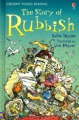 Story of Rubbish | Katie Daynes |