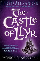 Castle of Llyr | Lloyd Alexander |