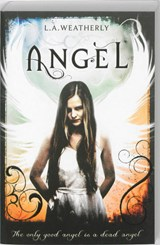 Angel | La Weatherly |