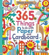 365 Things to do with Paper and Cardboard | auteur onbekend |