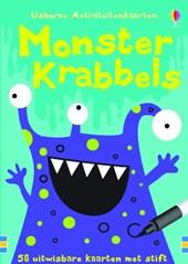 Monster Krabbels