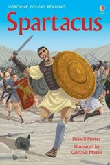 Spartacus | Russell Punter |