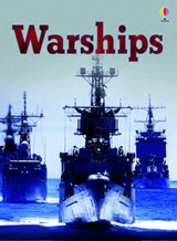 Warships | Henry Brook |