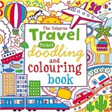 Pocket doodling and colouring: travel | James Maclaine |