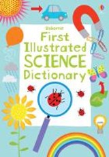 First Illustrated Science Dictionary | Sarah Khan |