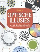 PAactiviteitenboek optische illusies