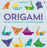 Origami Tear off Pad | Lucy Bowman |