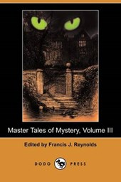 Master Tales of Mystery