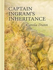 Captain Ingram's Inheritance | Carola Dunn |