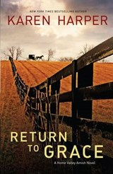 Return to Grace | Karen Harper |