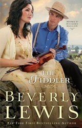 The Fiddler | Beverly Lewis |