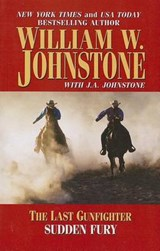 The Last Gunfighter | William W. Johnstone |