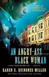An Angry-Ass Black Woman