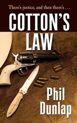 Cotton's Law | Phil Dunlap |