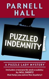 Puzzled Indemnity | Parnell Hall |