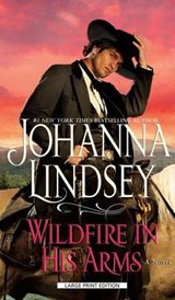 Wildfire in His Arms | Johanna Lindsey |