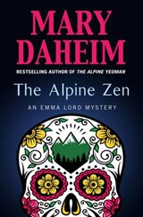 The Alpine Zen | Mary Daheim |