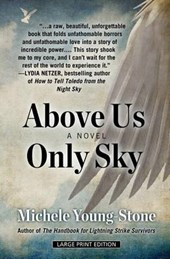 Above Us Only Sky | Michele Young-Stone |